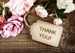 thankyoumessagewithsmallroses
